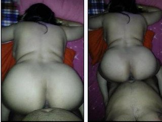 Arab Couple Home Made sexTape with Cumshot