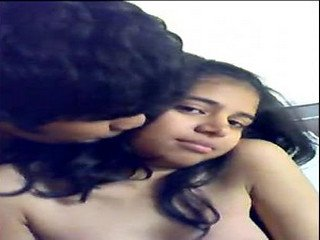 Horny desi couple selfshot clips with audio