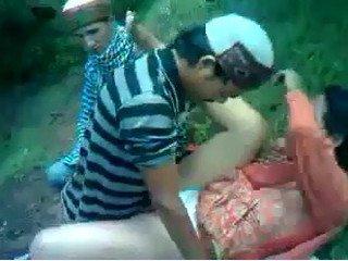 village bhabi sex two boy