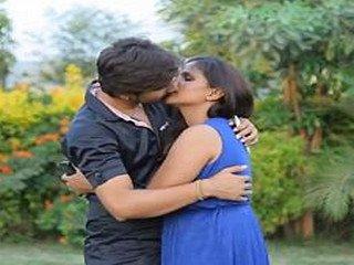 Bache Ke Liye Gair – desi Young boy and girl Kiss with Romance – Short Flim