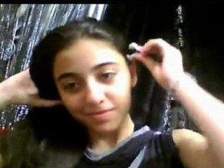 Super Hot Karachi College GF Sana wid Amaing Pussy Leaked Video