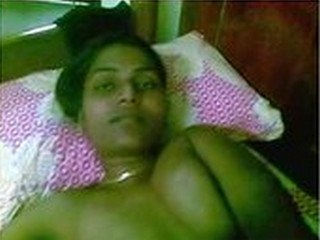 House wife having illegal affair nude infront of neighbor college guy