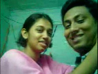 Desi indian college girl sex wid BF in computer class