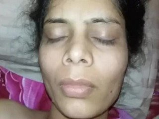 Alka Bhabhi Fucked Hard by Hubby with Audio