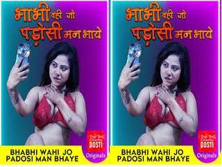 Today Exclusive-Bhabhi wohi jo padosi mann bhaye 2020