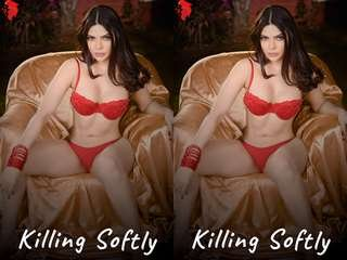 Today Exclusive- Killing Softly