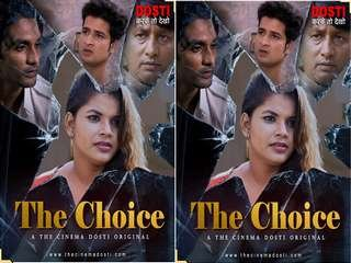 First On Net -The Choice