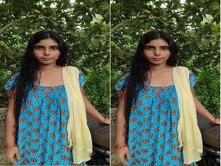 Today Exclusive- Desi Bhabhi Bathing Part 1