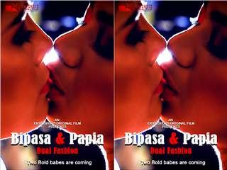 First On Net- Bipasa and Papia Dual