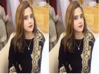 Today Exclusive- Paki Girl Changing Cloths