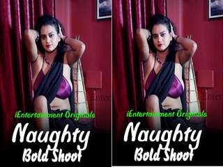 Today Exclusive- Naughty Bold Shoot