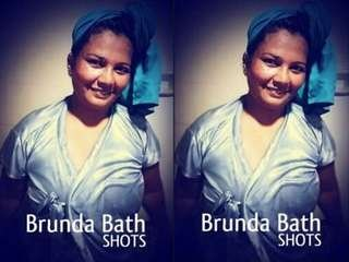 First On Net -Brunda Bath Shots