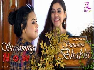 First On Net -Sunaina Bhabi Episode 4