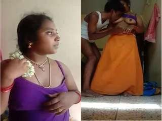 Today Exclusive- Sexy Mallu Bhabhi Hard Fucked By Hubby