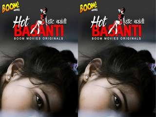 Today Exclusive- Hot Basanti