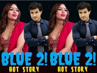 First On Net -BLUE 2 – HOT STORY