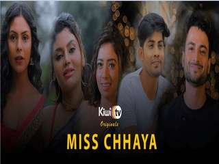Today Exclusive- Miss Chhaya Episode 1
