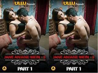 First On Net -Charmsukh – Jane Anjane Mein 3 ( Part-1 )