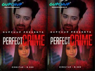 First On Net- Perfect Crime UNcut Episode 1