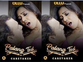 Today Exclusive – Palang Tod ( Caretaker ) Episode 1