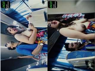 Today Exclusive – Love In Moving Bus Episode 2