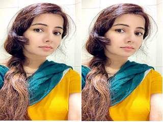 Exclusive- Sexy Pakistani Beautiful Actress RabiPirzada Leaked Video part 2