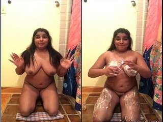 Today Exclusive- Horny NRI Girl Enjoying Her Birthday