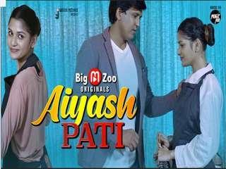 Today Exclusive- Aiyash PATI Episode 2