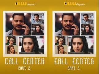 Today Exclusive-Call Center ( Part 2 ) Episode 7