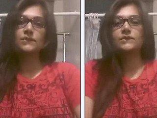 Damn Sexy Noida Nurse Selfie 4 BF wid Audio
