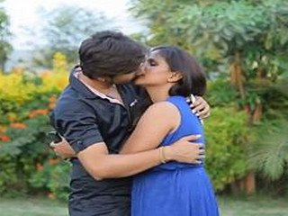 Bache Ke Liye Gair – desi Young boy and girl Kiss with Romance – Short Flim