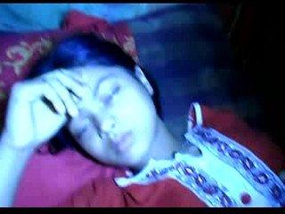 Cute Desi Like Girl Fucked by Boyfriend