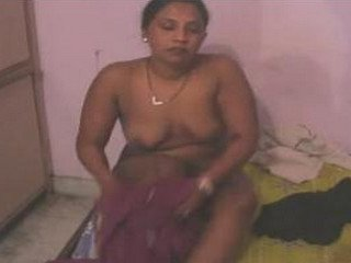 desi aunty after fuck in bedroom