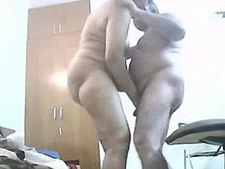 Indian horny wife having affair with hubby friend at home