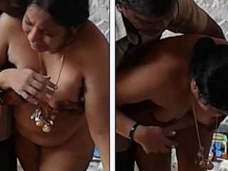 Desi Nela bhabi romance with her client and hubby recording