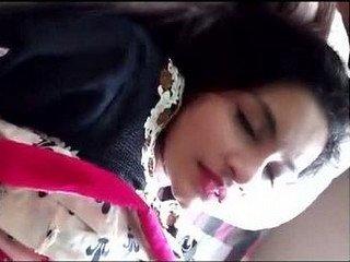 Desi Young cute Girl Zayna faiza fucking at Home