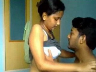 indian young college girl hot affair with cousin brother
