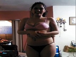 Hot Indian young Girl Naked Dance For Boyfriend