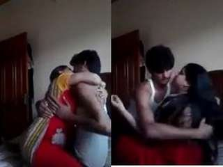 Today Exclusive-Dewar Bhabhi Romance