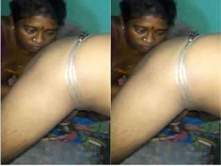 Today Exclusive-Horny Tamil Couple