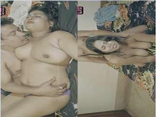 Today Exclusive-  Saas Bani Sautan 2 uncut