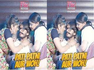 Today Exclusive- Pati Patni Aur Woh Episode 2