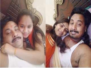Today Exclusive- Desi Babaji hard Fucked Sexy Desi Girl