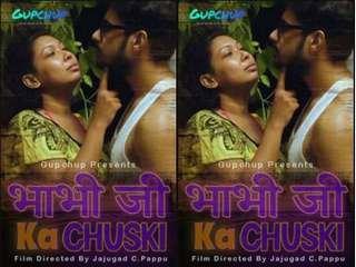 Today Exclusive-Horny Bhabi Ji Ka Chuski