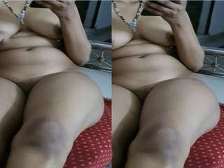 Today Exclusive- Desi Wife Fucked