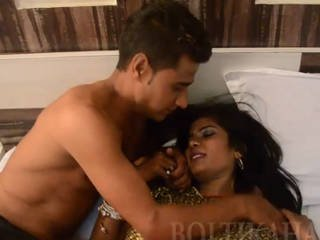 Exclusive- bhabhi ready for sex with her devar