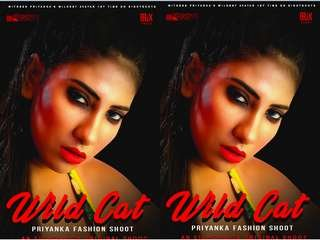First On Net – Priyanka's Solo Fashion Shoot
