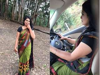 Today Exclusive-Malayalam Wife Nude Video Record By Hubby