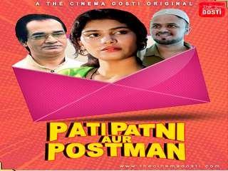 First On Net -Pati Patni Aur Postman