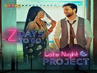 Today Exclusive- Late Night Project Episode 1